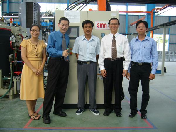 Refrigerator Industry