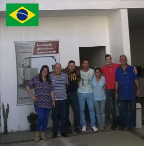 Rim Brazil new agent