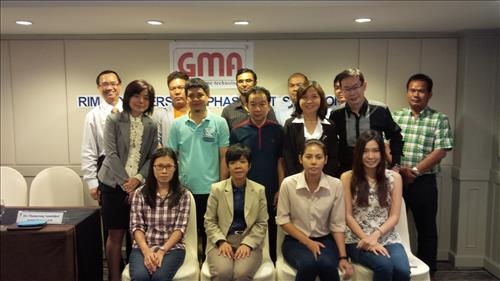 Honeywell Joint-Seminar In Bangkok