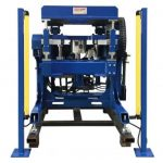 Hydraulic-Steering-Wheel-Mould-Carrier
