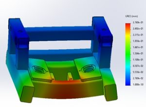 Solidworks-and-stress-simulation